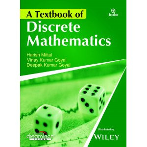 A Textbook of Discrete Mathematics