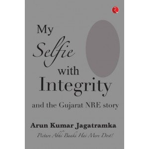 My Selfie With Integrity - Royal (PB)