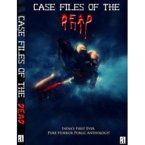 Case Files Of The DEAD