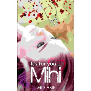 It\'s for you Mihi