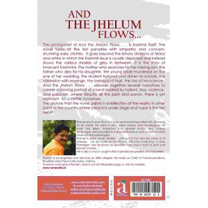 And the Jhelum Flows