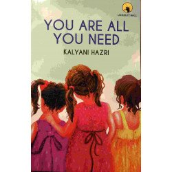 You are all you need