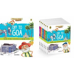 Discover India: Off to Gujarat