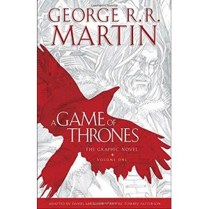 A Game of Thrones: The Graphic Novel - Vol. 1 (Volume One)