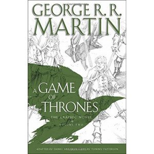 A Game of Thrones: The Graphic Novel (Volume Two)