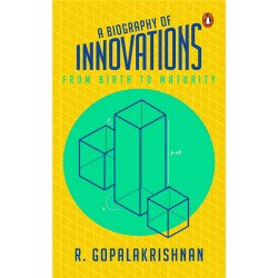 A Biography of Innovations - From Birth to Maturity