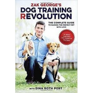 Zak Georges Dog Training Revolution