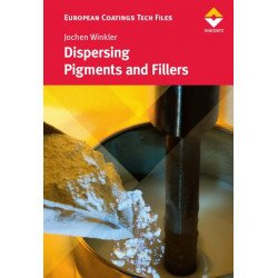 Dispersing Pigments and Fillers