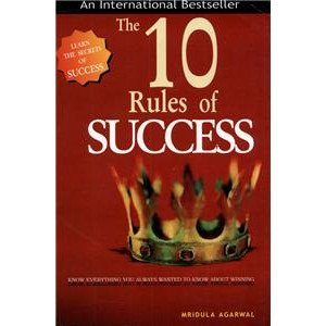 10 Rules of Success