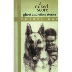 A Mixed Score Ghost And Other Stories
