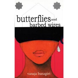 Butterflies And Barbed Wires