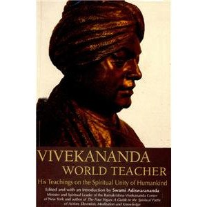 Vivekananda World Teacher