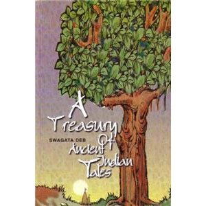 A Treasury of Ancient Indian Tales