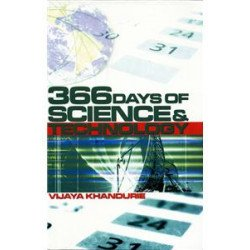 366 Days of Science & Technology