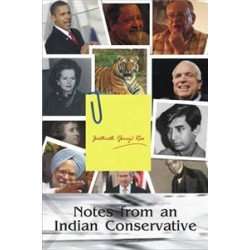 Notes from an Indian Conservative