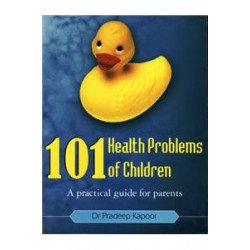 101 Health Problems of Children