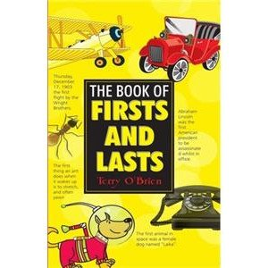 Book of Firsts and Lasts