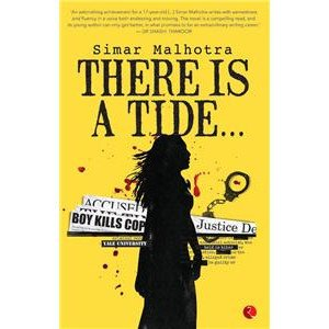 There Is A Tide…