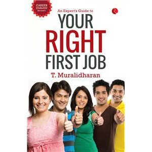 An Expert\'s Guide to Your Right First Job