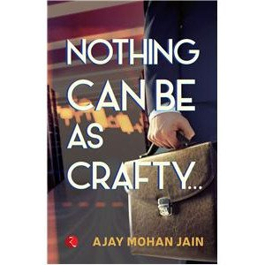 Nothing Can Be As Crafty…