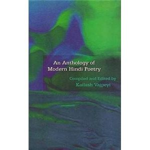 Anthology of Modern Hindi Poetry