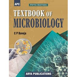 APC Textbook of Microbiology