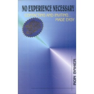 No Experience Necessary With 2 Audio CDs