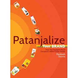 Patanjalize Your Brand