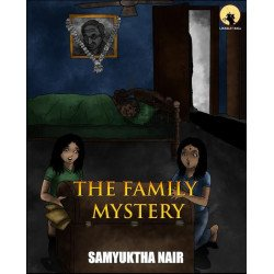 THE FAMILY MYSTERY