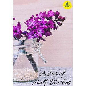 A Jar of Half Wishes