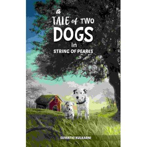 A Tale Of Two Dogs in String of Pearls