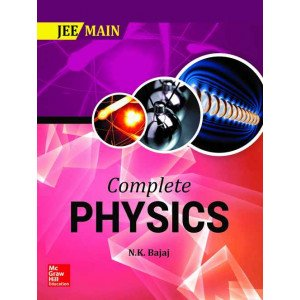 JEE Main Complete Physics