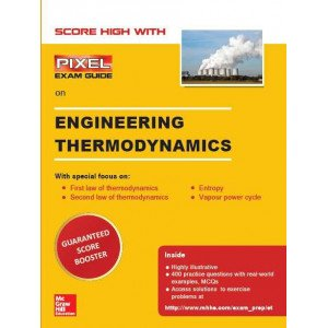 Engineering Thermodynamics: PIXEL- Exam Guide