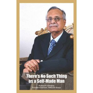There's No Such Thing as a Self Made Man