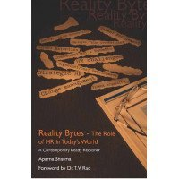 Reality Bytes-The Role Of HR in Today' World