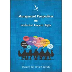 Management Perspective In IPR