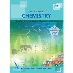 Basic Science Chemistry - Semester I First Year Diploma (Common to All Branches)