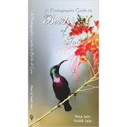 A Photographic Guide To Birds Of Goa