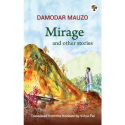 Mirage and other stories