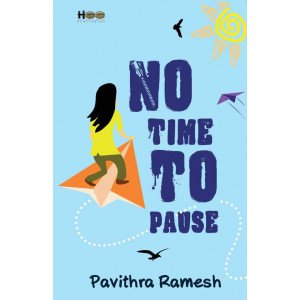 No time to pause