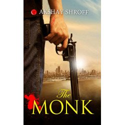 The Monk - 1st Edition