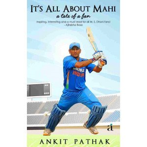 It\'s All About Mahi - A Pocket book!