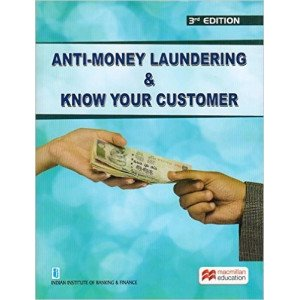 Anti-Money Laundering and Know Your Customer