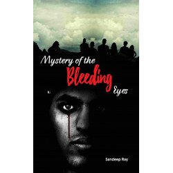 Mystery of the Bleeding Eyes