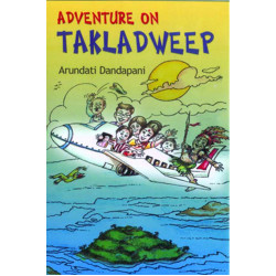 Adventure on Takladweep