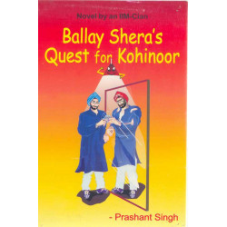 Ballay Sheray's quest for Kohinoor