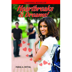 Heartbreaks & Dreams  ….girls@IIT