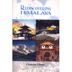 Rediscovering the Himalaya