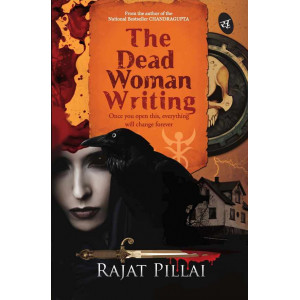 The Dead Woman Writing