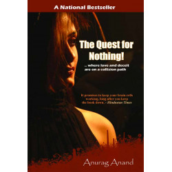The Quest for Nothing .